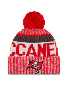 New Era Sideline Wintermütze Tampa Bay Buccaneers (11460379)