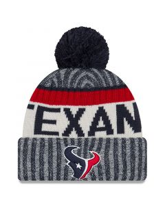New Era Sideline Wintermütze Houston Texans (11460397)