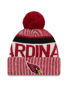 New Era Sideline Wintermütze Arizona Cardinals (11460410)