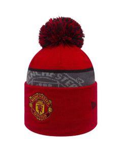 New Era Crown Crest Manchester United zimska kapa (11458463)