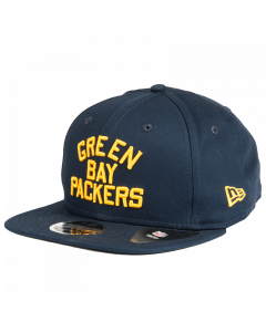 New Era 9FIFTY Historic kapa Green Bay Packers (80524727)