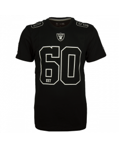 New Era Number Classic T-Shirt Oakland Raiders (11459505)