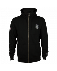 New Era Team App Kapuzenjacke Oakland Raiders (11459448)