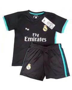 Real Madrid replika komplet otroški dres