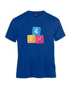 Real Madrid otroška majica N°3