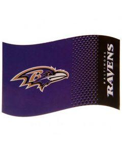 Baltimore Ravens Fahne Flagge 152x91