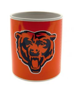 Chicago Bears Tasse