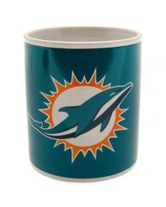 Miami Dolphins Tasse
