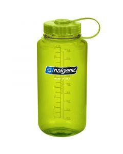 Nalgene Trinkflasche weithals, 1000 ml (2178-2022 grün)