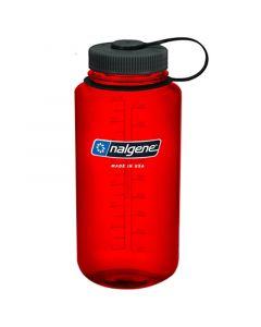 Nalgene flaška široko grlo, 1000 ml (2178-2023 rdeča)