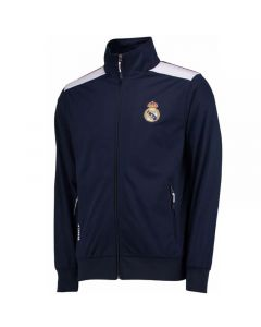 Real Madrid trenirka jakna N°1