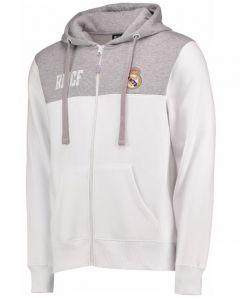 Real Madrid zip jopica s kapuco N°3