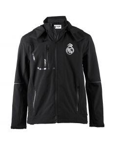 Real Madrid Softshell jakna N°1