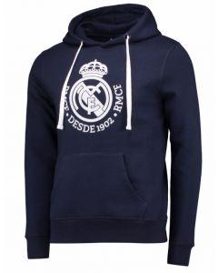 Real Madrid otroška jopica s kapuco N°1