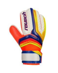 Reusch otroške vratarske rokavice serathor easy fit