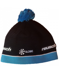 SLOSKI Reusch Wintermütze