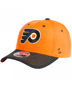 Philadelphia Flyers Zephyr Staple kačket