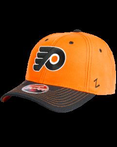 Philadelphia Flyers Zephyr Staple Mütze