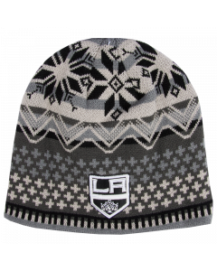 Los Angeles Kings Zephyr Oslo Wintermütze