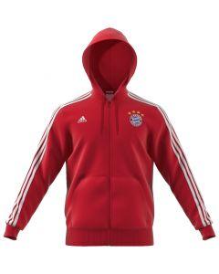 Bayern Adidas Kapuzenjacke (BS0102)