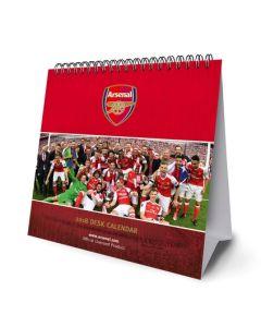 Arsenal Tischkalender 2018