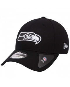New Era 39THIRTY Monochrome kačket Seattle Seahawks (80524523)