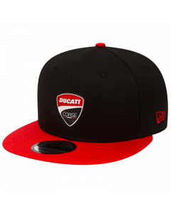 New Era 9FIFTY Snap Arch kačket Ducati Corse (11465390)