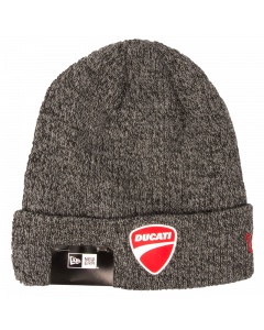 New Era Cabled Wintermütze Ducati Corse (11465392)