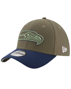 New Era 39THIRTY Salute to Service Mütze Seattle Seahawks (11481422)