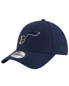 New Era 9FORTY The League kapa Utah Jazz (11405590)