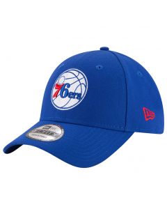 New Era 9FORTY The League Mütze Philadelphia 76ers (11405596)