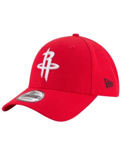 New Era 9FORTY The League kačket Houston Rockets (11405608)