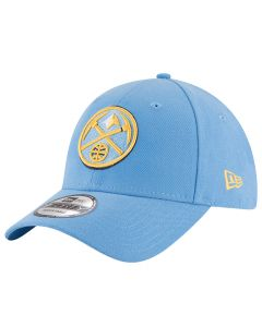 New Era 9FORTY The League kačket Denver Nuggets (11405611)