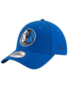 New Era 9FORTY The League kapa Dallas Mavericks