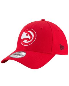 New Era 9FORTY The League kapa Atlanta Hawks (11405618)