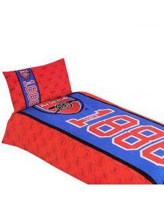 Arsenal obostrana posteljina 135x200
