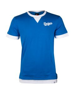 Los Angeles Dodgers Majestic Athletic Mock Layer majica (MLD3788BC)