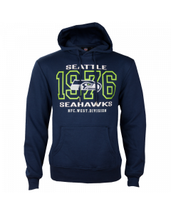 Seattle Seahawks Graphic OTH duks sa kapuljačom