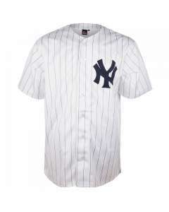 New York Yankees Majestic Athletic Replika dres (MNY2804WB)