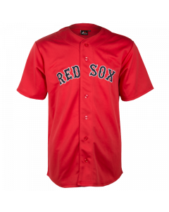 Boston Red Sox Majestic Athletic Replica Trikot (MBX3859RY)
