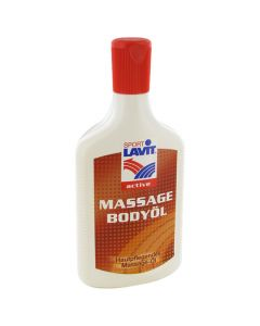 Sport Lavit Massage Bodyöl 200ml