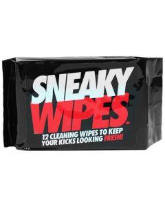 Sneaky Wipes čistilni robčki