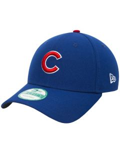 Chicago Cubs New Era 9FORTY The League Mütze (10982652)