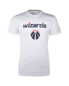 Washington Wizards New Era Team Logo T-Shirt (11546134)
