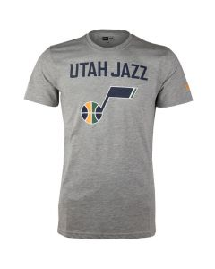 Utah Jazz New Era Team Logo T-Shirt (11546135)