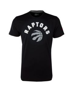 Toronto Raptors New Era Team Logo T-Shirt (11546136)