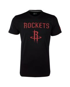 Houston Rockets New Era Team Logo majica (11546151)