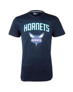 Charlotte Hornets New Era Team Logo T-Shirt (11546156)
