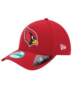 Arizona Cardinals New Era 9FORTY The League Mütze (10517895)