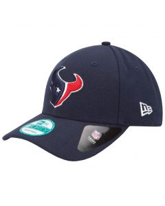 Houston Texans New Era 9FORTY The League Mütze (10517883)